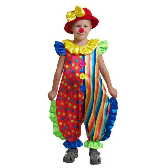 Клоун-2