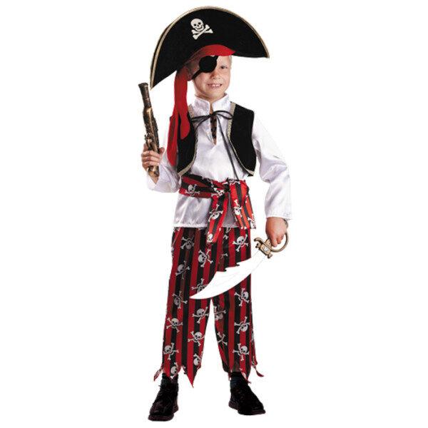 Пираты и разбойники