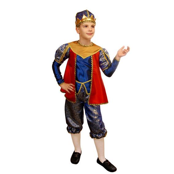 Король дет
