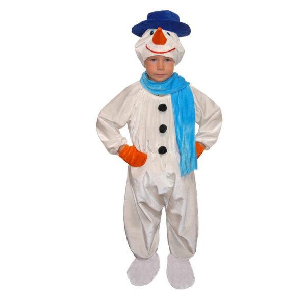 Снеговик-2