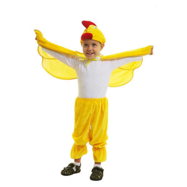 Цыплёнок-1