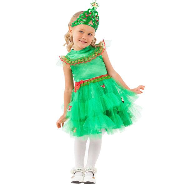 елочка зеленая